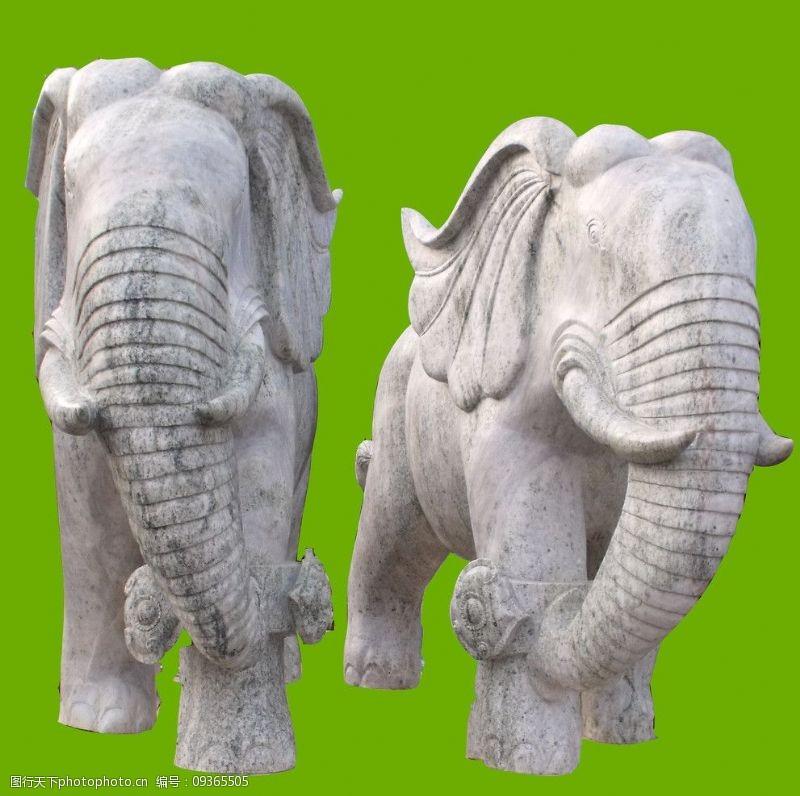 石头象图片素材专业知识艺术设计图片