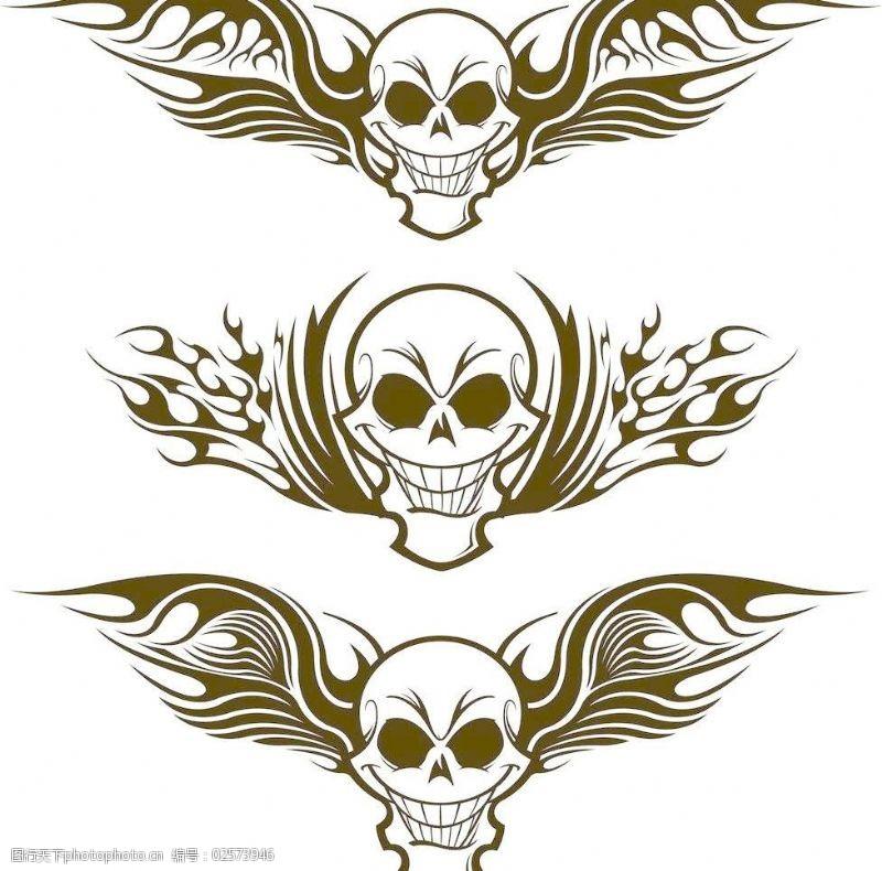 纹身设计模板下载图片素材电商运营和ui设计师图片