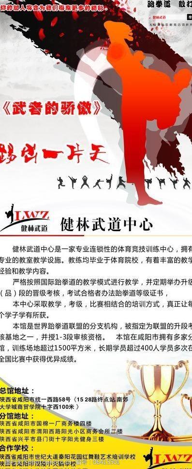 跆拳道免费下载跆拳道武道图片