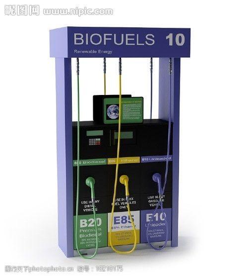 环保器材加油机图片