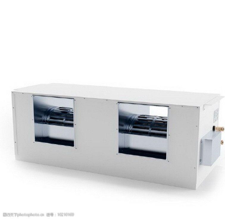 环保器材空调室外图片