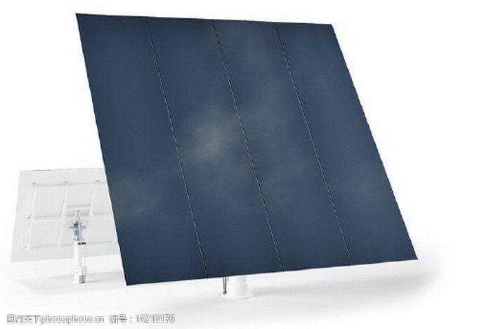 环保器材太阳能电板太阳能图片