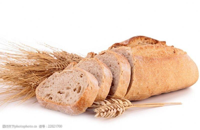 面包图片素材下载面包