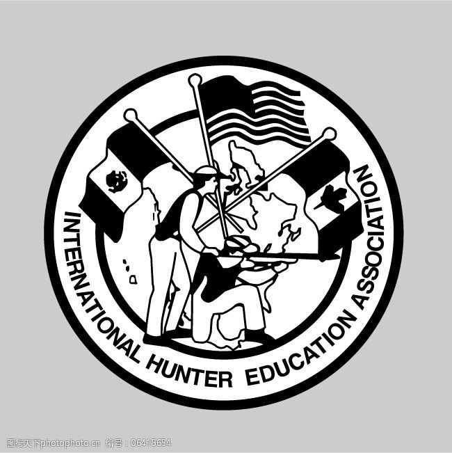 贸易企业logoINTERNATIONALHUNTER