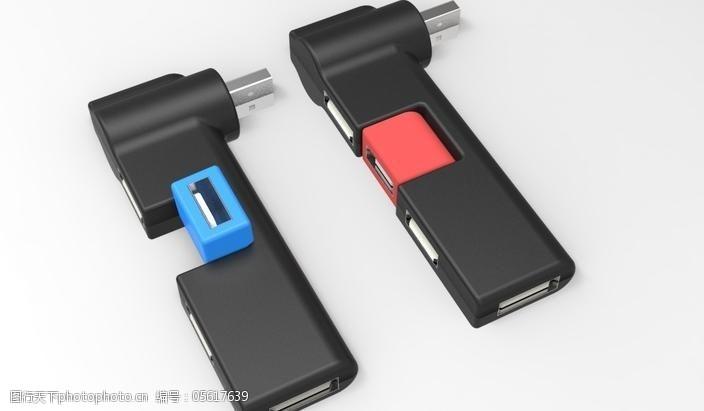 usb集线器USB集线器