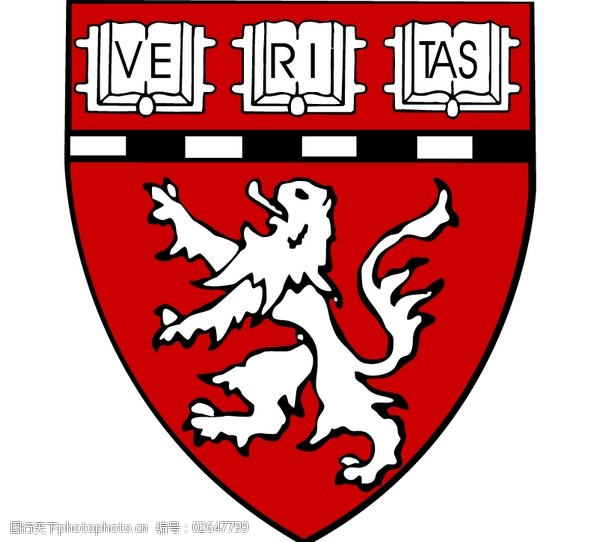 harvardHarvard_University(1)logo设计欣赏Harvard_University(1)培训机构标志下载标志设计欣赏