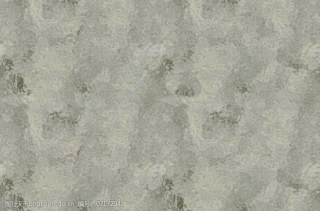 黑白凹贴图44517_肌理油彩_壁肌理