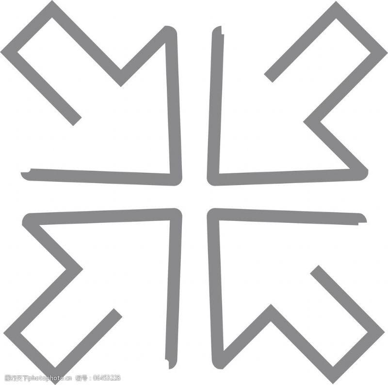 箭头图标免费下载5最小的箭头图标