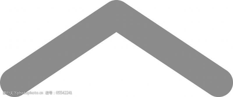 箭头图标免费下载40字形箭头图标