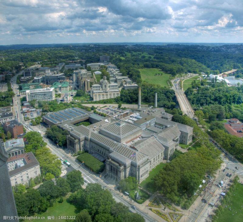 私立大学卡内基梅隆大学图片
